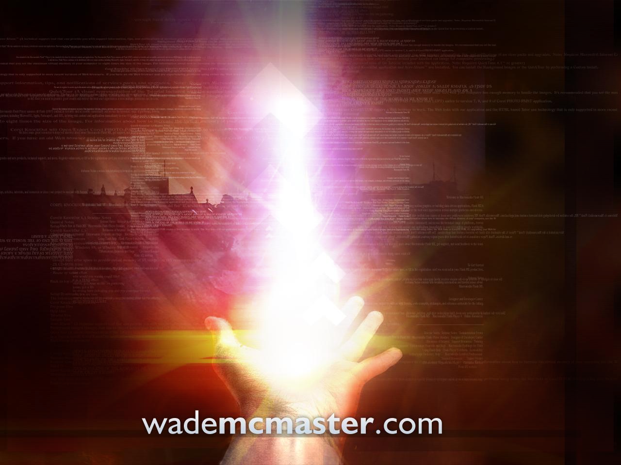wademcmaster.com