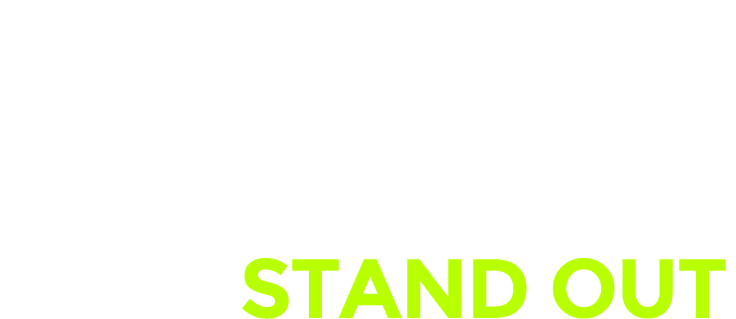 I Design Websites That Stand Out